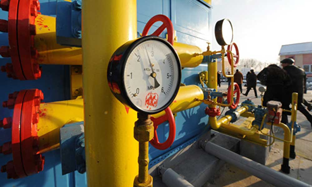 Türkiye, Rusya'dan doğalgaz alımını artırdı
