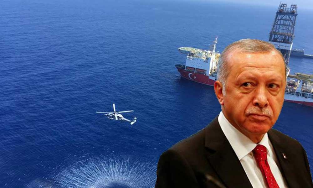 Doğu Akdeniz'de savaş değil diplomasi