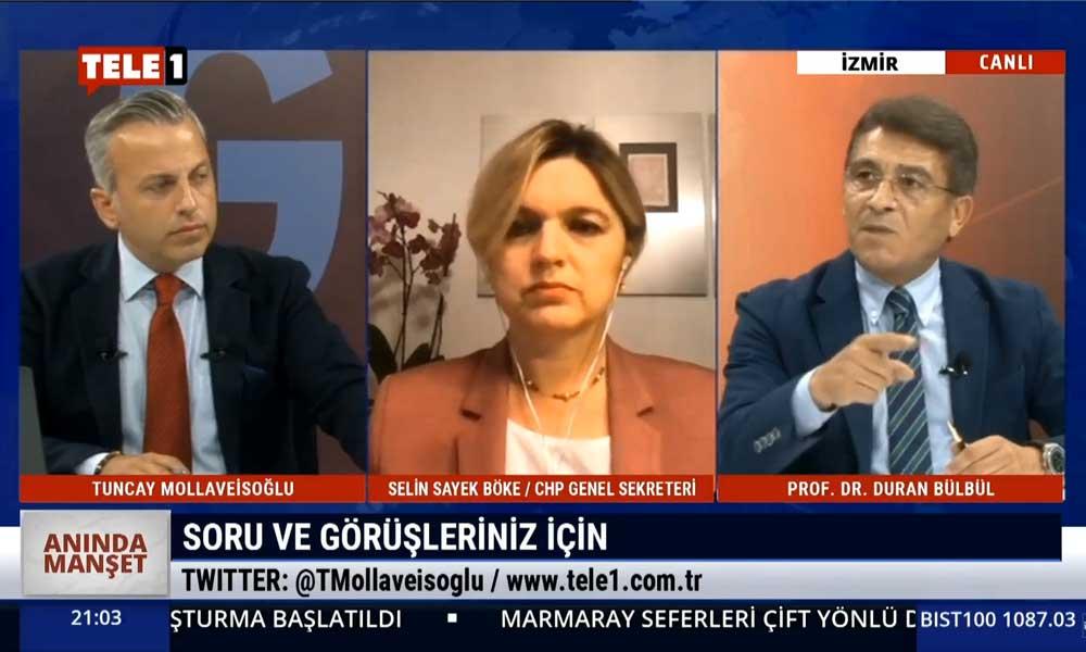 Prof. Dr. Duran Bülbül: Şehir hastaneleri fırsat değil, tehdit