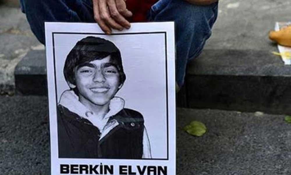 Berkin Elvan'ın babası Sami Elvan: Eren Bülbül de benim çocuğum