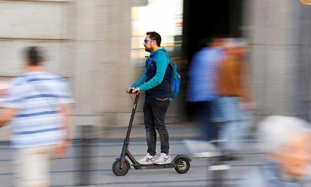 E-scooter kullananlar dikkat! Ulaştırma Bakanlığı yeni kuralları açıkladı
