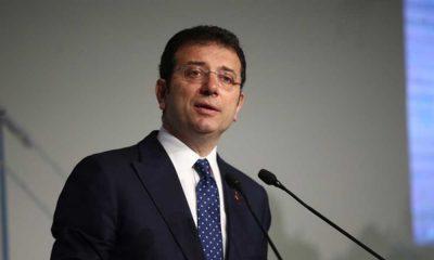 İmamoğlu'ndan Galatasaray'dan sonra Fenerbahçe'ye de destek