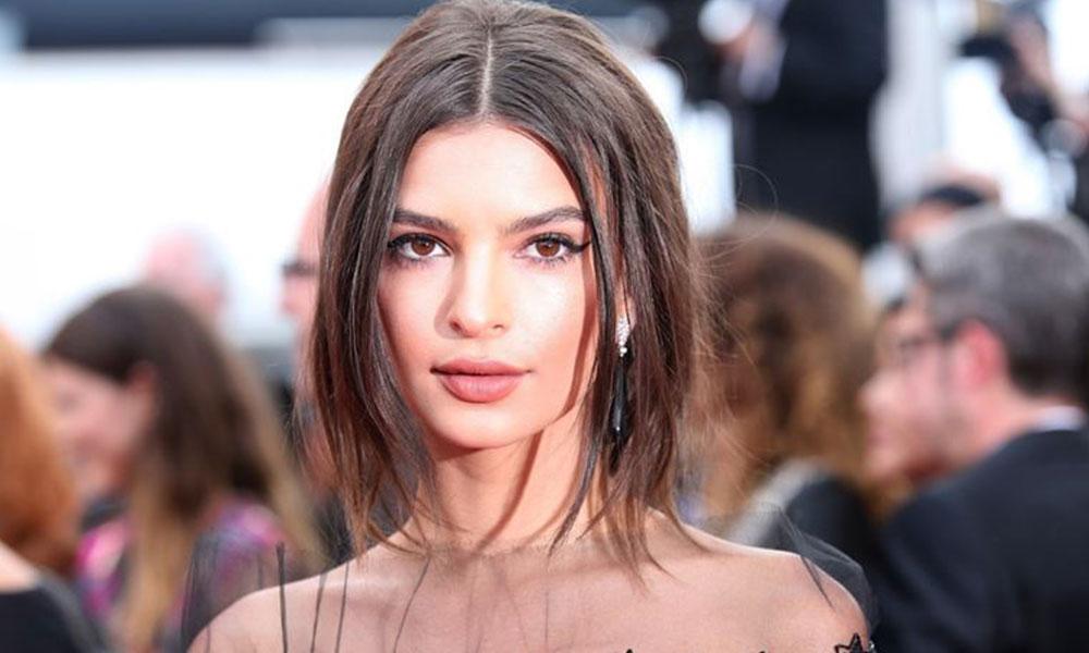 Dünyaca ünlü model Emily Ratajkowski'den taciz itirafı