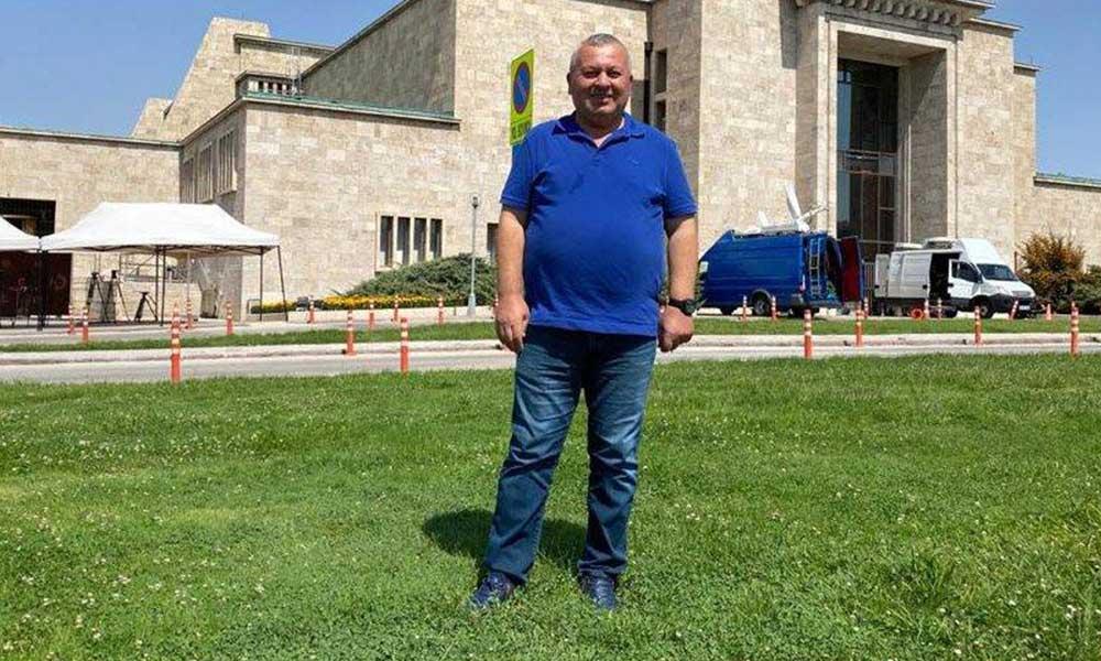 MHP'den ihraç edilen Enginyurt'tan erken seçim açıklaması