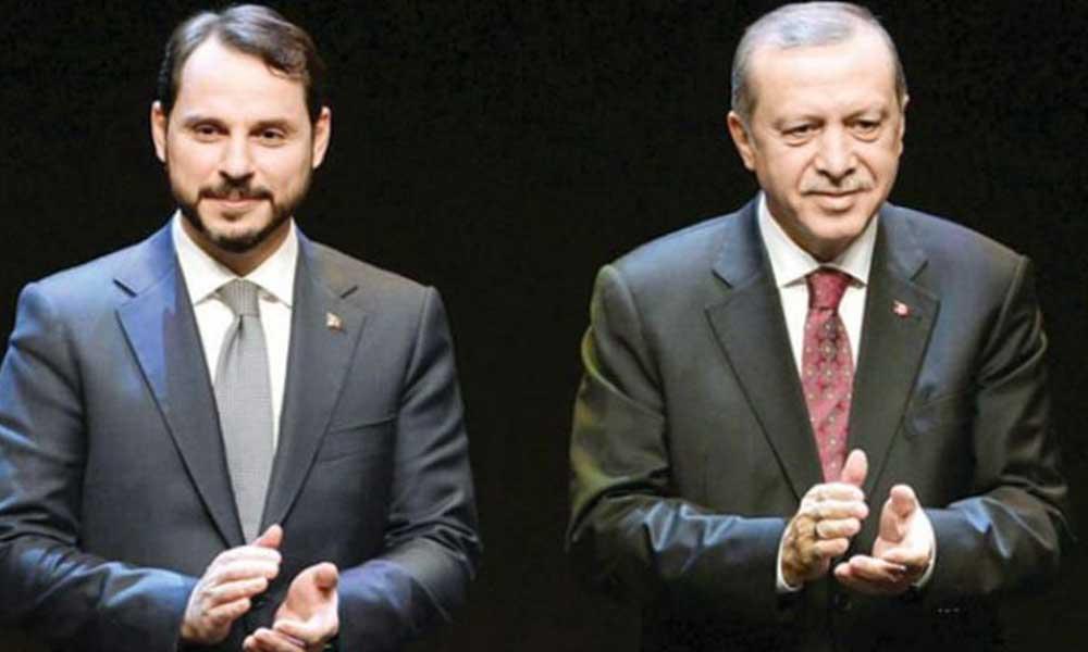 Aile boyu hakaret davası: Erdoğan'a ve Albayrak ailesine hakaretten 6 yıl hapsi istendi