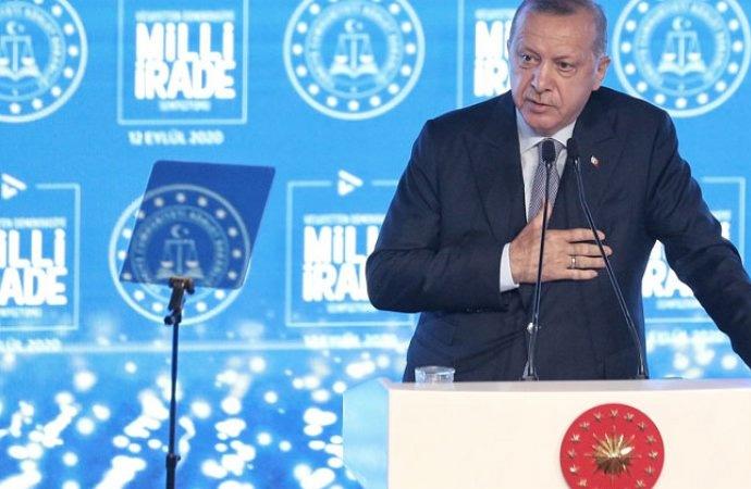 Virüs Erdoğan'ın etkinliklerine uğramıyor!