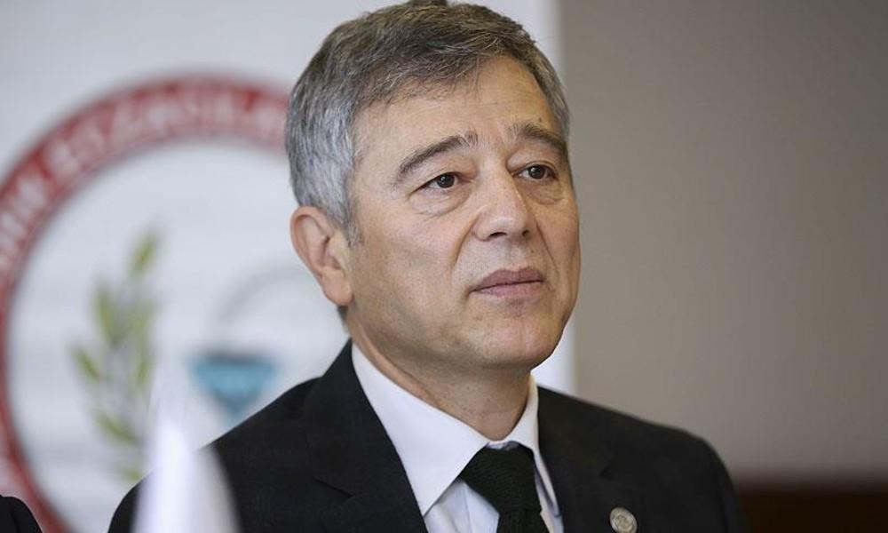 Türk Eczacıları Birliği Başkanı tehlikeye dikkat çekti: Kovid-19 hastasının eline reçete verip….