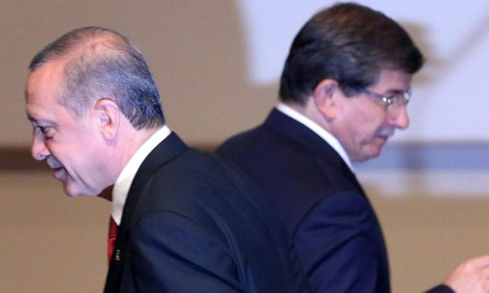 Davutoğlu'ndan, Erdoğan ve Berat Albayrak'ı kızdıracak sözler