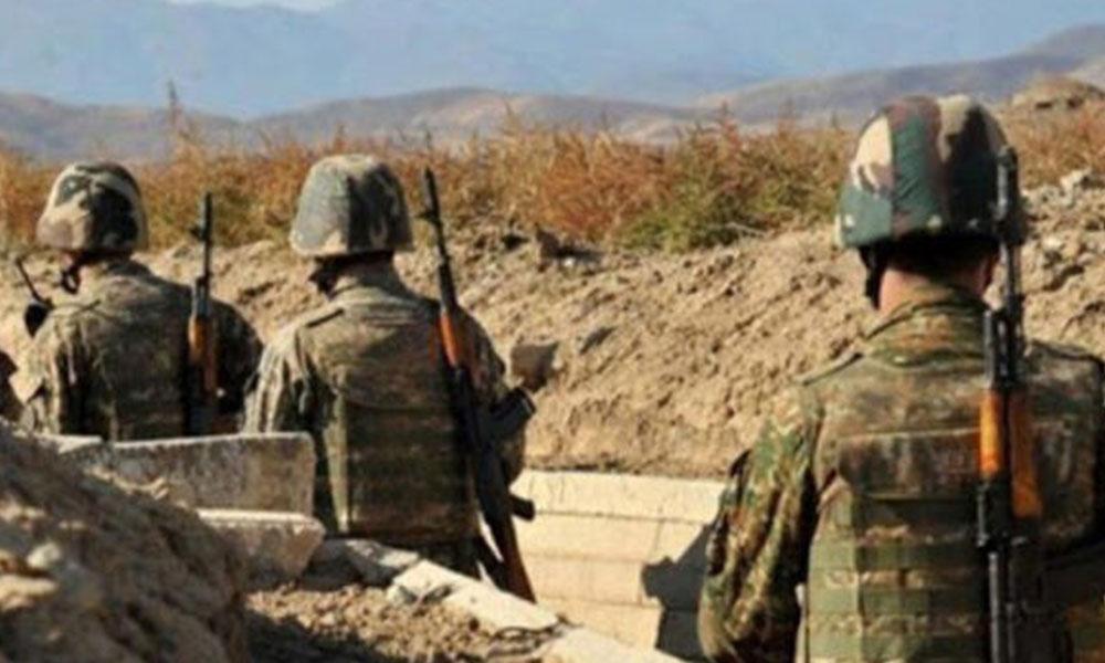 Milli Savunma Bakanlığı: Ermenistan ateşle oynamayı derhal kesmeli