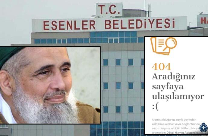 AKP'li belediyelerde Uşşaki temizliği!