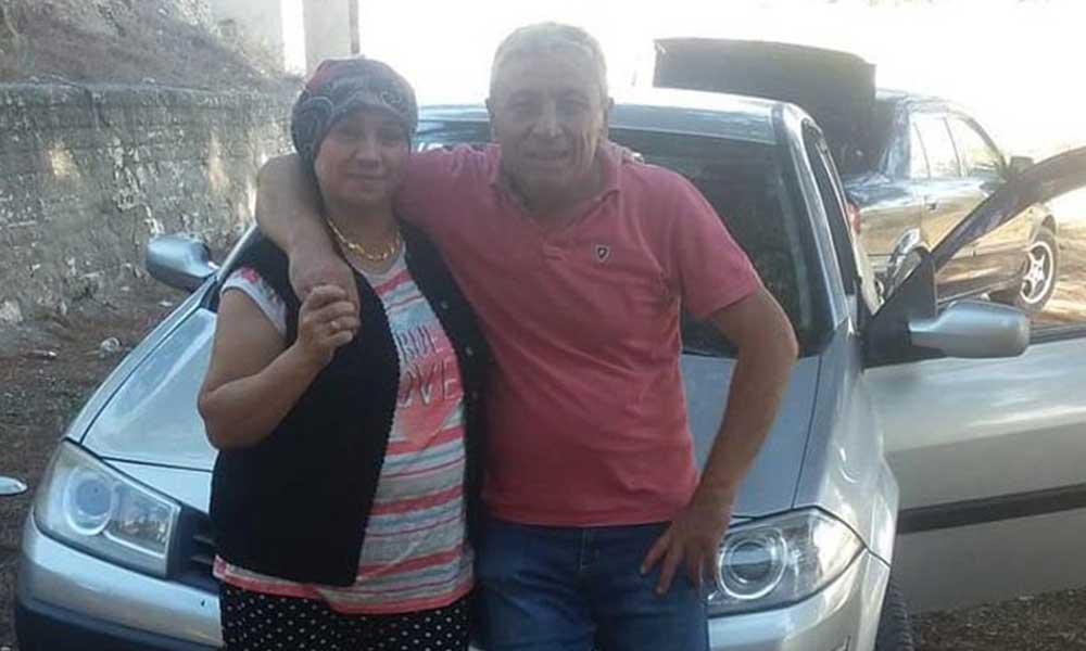 Şiddet gördüğünü söylediği kocasını baltayla öldüren kadın tutuklandı