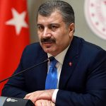 Bakan Koca'dan HDP Eş Genel Başkanları ve Erkan Baş'a teşekkür