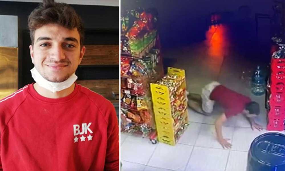 19 yaşındaki genç parkta bıçaklanarak öldürüldü