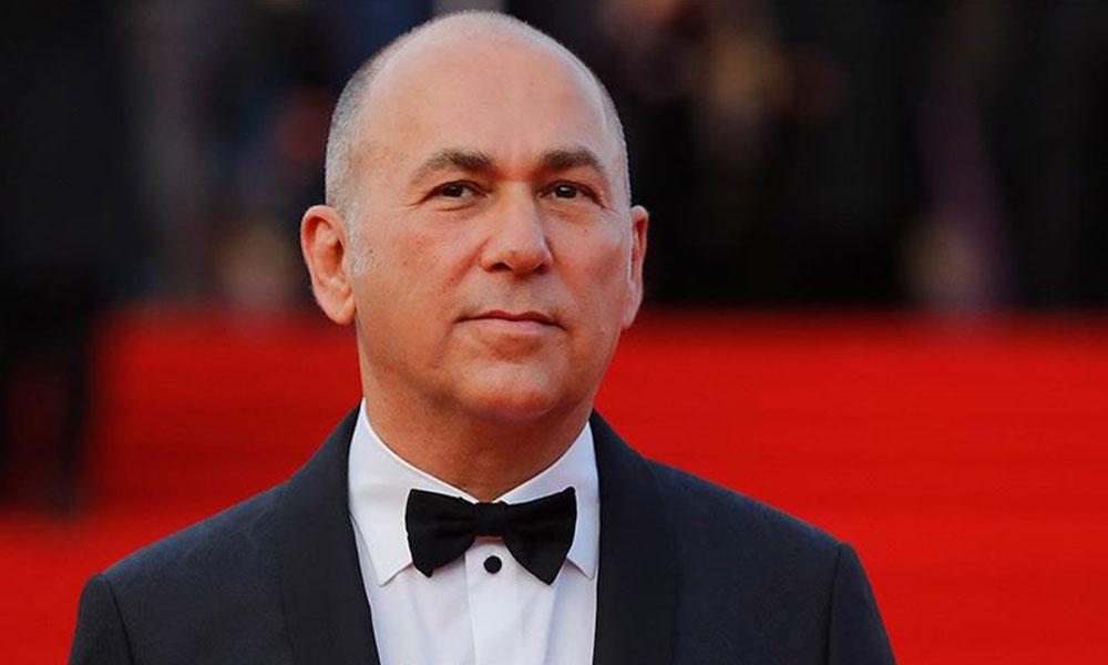 Yönetmen Ferzan Özpetek İtalyan sinemasının prestijli ödülünü kazandı