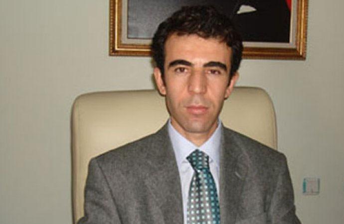 Vali yardımcısı 2'inci kez FETÖ nedeniyle görevden alındı