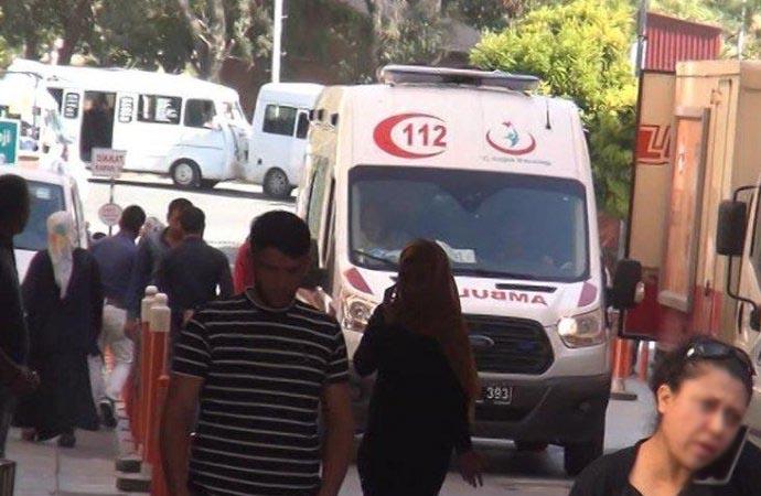 Sağlıkçıya şiddet önlenemiyor… Filyasyon ekibine saldırı!