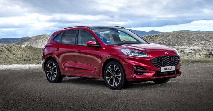 Yeni Ford Kuga'nın fiyatı herkesi şaşırttı