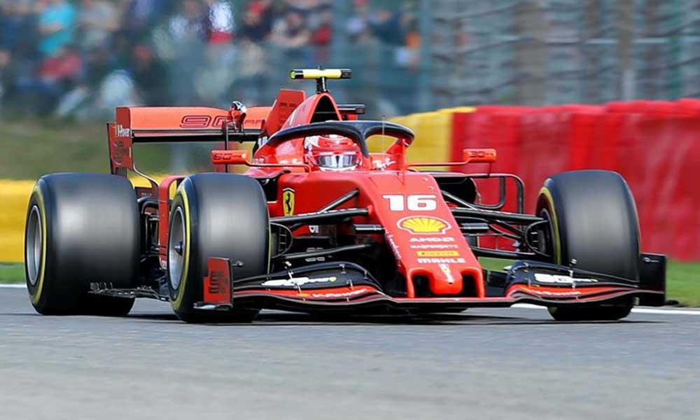 Formula 1 Türkiye saat kaçta, hangi kanalda yayınlanacak? Formula 1 ücretsiz mi?