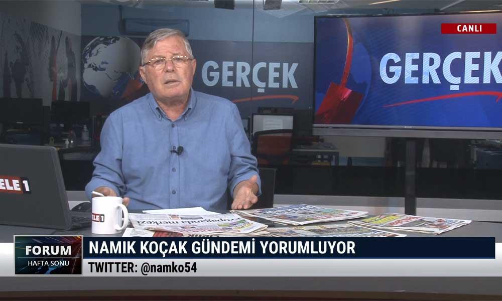 """""""Akdeniz'de savaş rüzgarları, Karadeniz'de ortak tatbikat"""""""