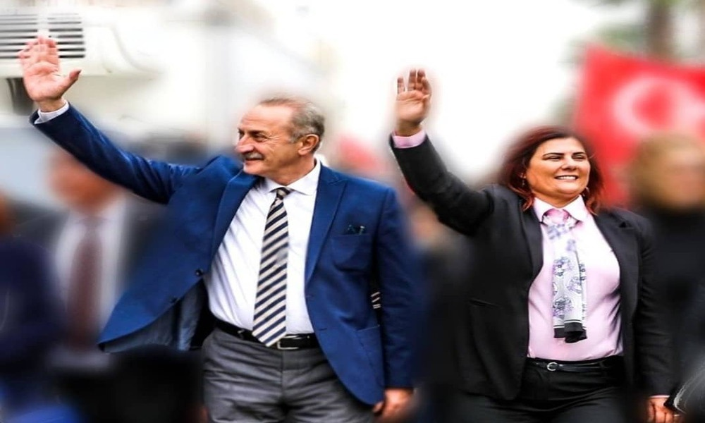 Başkan Atabay: Çerçioğlu'na yapılan saldırı kabul edilemez