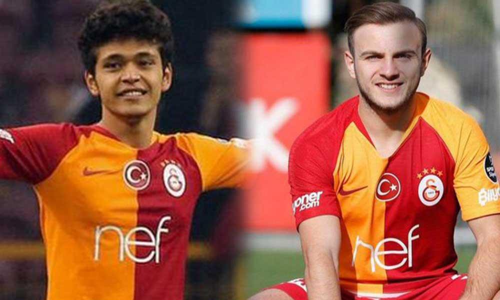 Biri Fransa'ya diğeri Adana'ya gitti