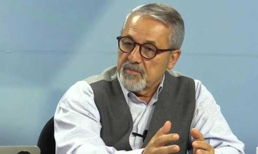 Prof. Dr. Naci Görür'den deprem uyarısı!