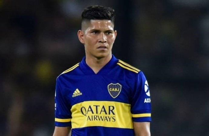 Galatasaray aradığı oyuncuyu Arjantin'de buldu