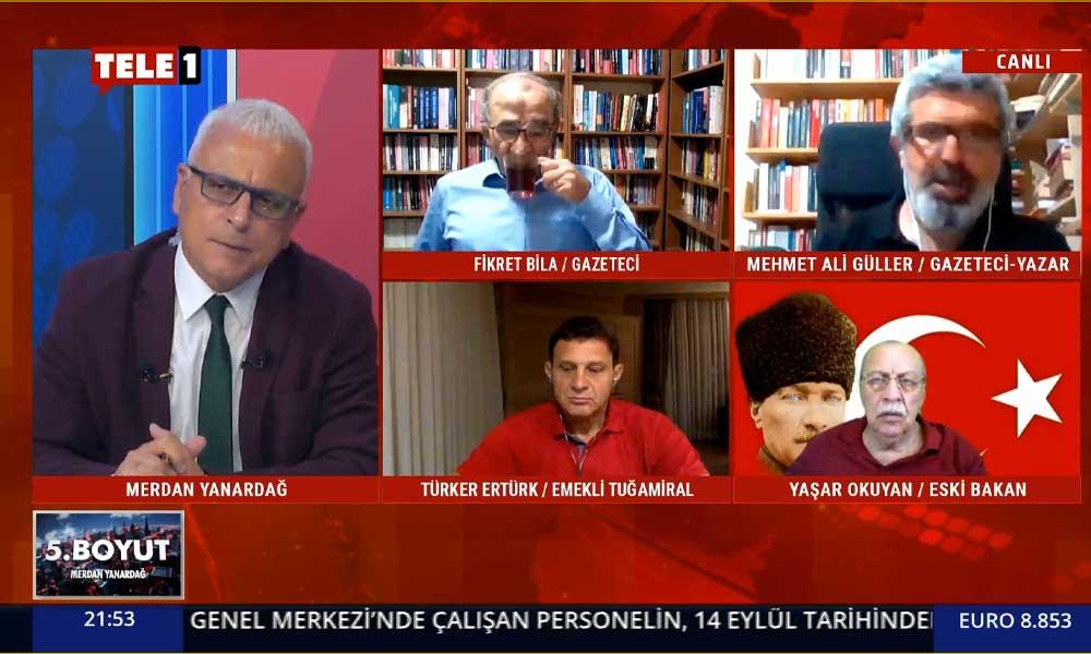 Mehmet Ali Güller: 12 Eylül AKP'nin ideolojik doğum günü