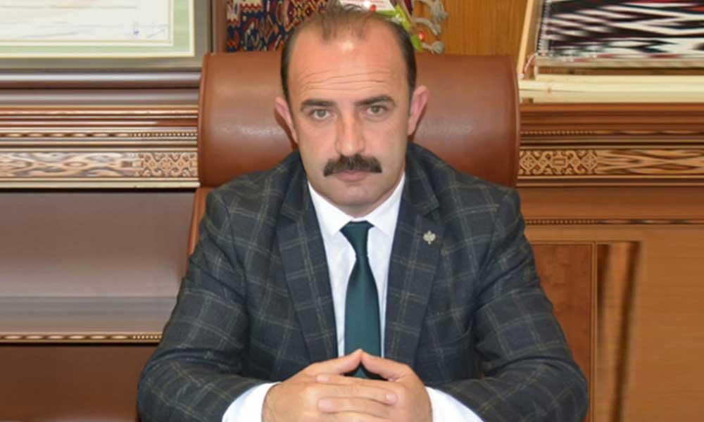 Mahkeme tarafından tahliye edilmişti! Hakkari Belediyesi Eş Başkanı yeniden tutuklandı