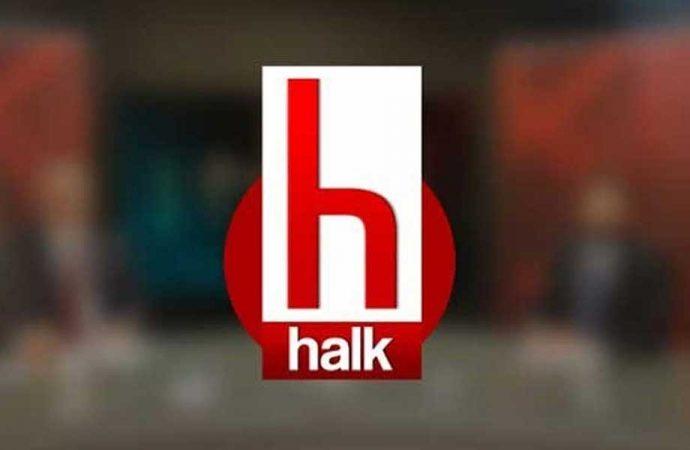 """Halk TV'ye """"Bahçeli'ye lan dediniz"""" cezası"""