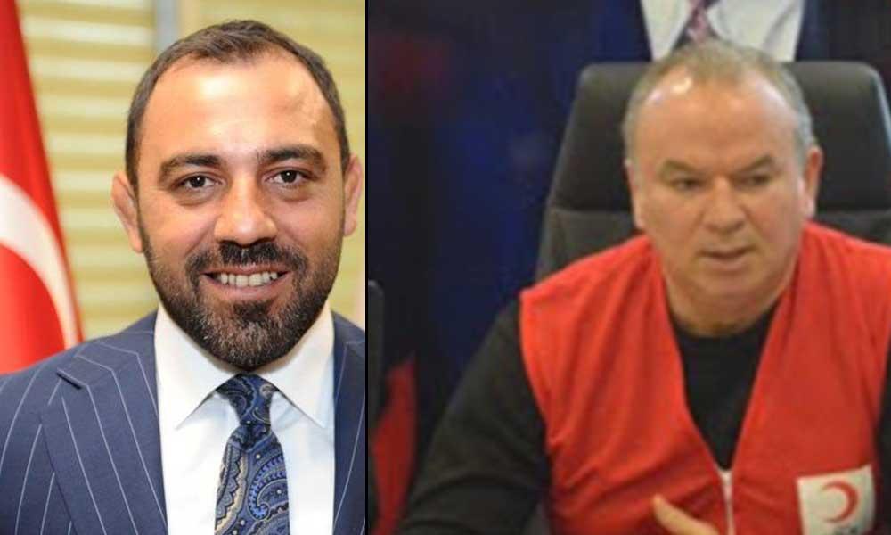 Hamza'ya dokunan yanıyor! Görevden alındı yetmedi AKP'den de kovuldu