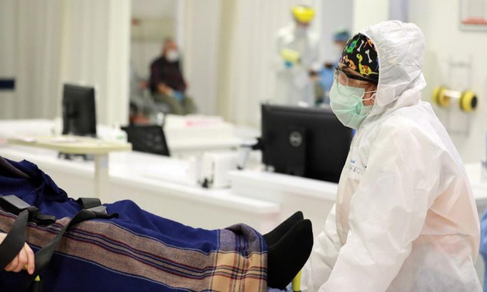 Koronavirüsten hayatını kaybeden işçiye 'doğal ölüm' raporu verildi!
