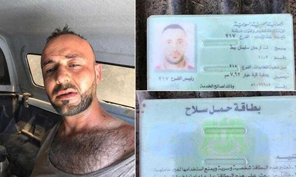 Reyhanlı terör saldırısının sorumlularından Ercan Bayat tutuklandı