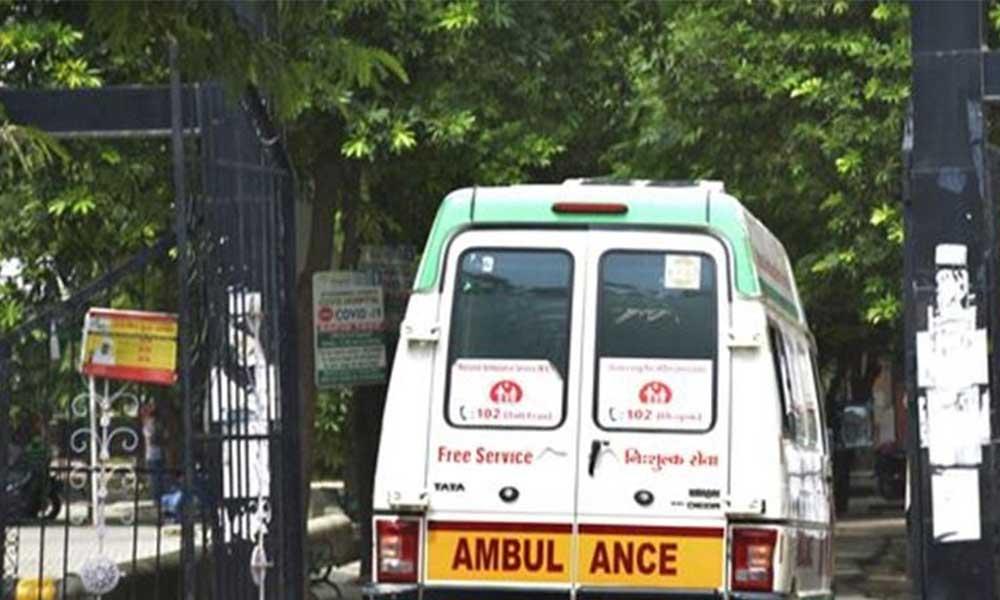 Hindistan'da koronavirüse yakalanan genç kız ambulansta tecavüze uğradı!