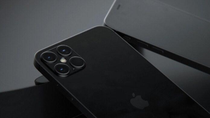iPhone 12 mini oldukça küçük olacak