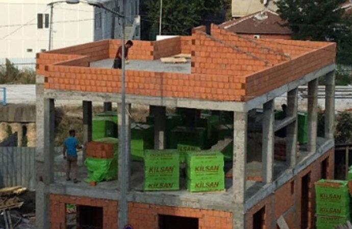 AKP, İBB arazilerine göz dikti! Kaçak inşaata başladılar