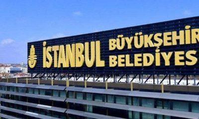 AKP'nin İBB'deki yolsuzlukları soruşturması yarım kaldı. Bir dosyaya daha el konuldu