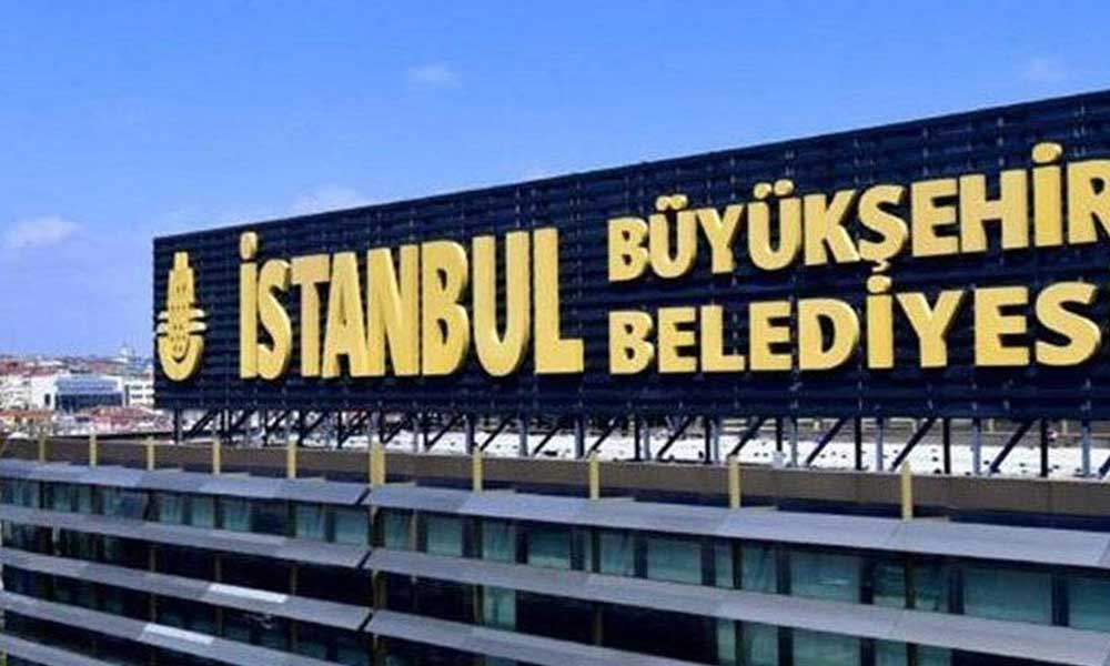 İBB'ye AKP döneminin araştırılması için 3 müfettiş görevlendirildi