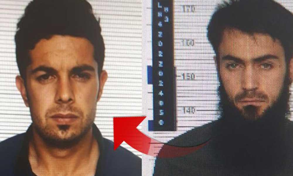 IŞİD örgütü içinde kan donduran hesaplaşma