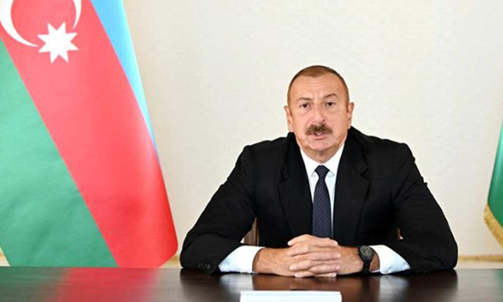 Aliyev: Eğer olursa Türk askerini davet edeceğim