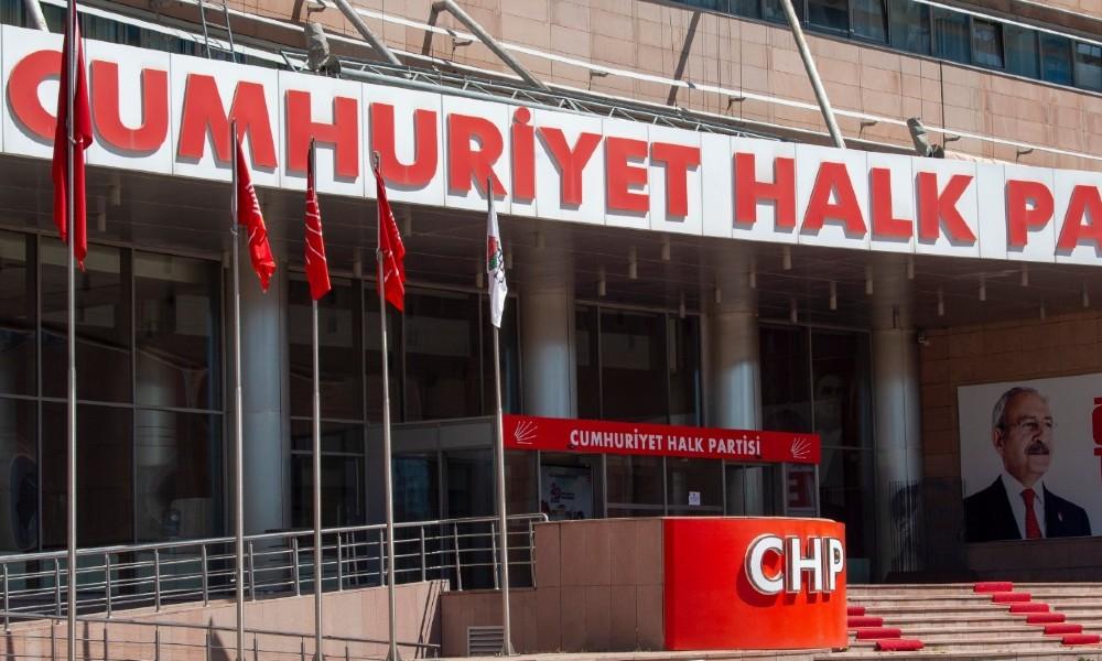 CHP MYK olağanüstü toplandı: Hükümeti taviz vermemeye çağırıyoruz