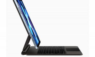 Karşınızda yeni iPad Air