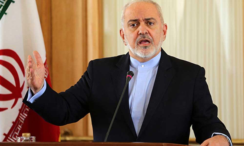 İran'dan ABD'ye net nükleer yanıtı