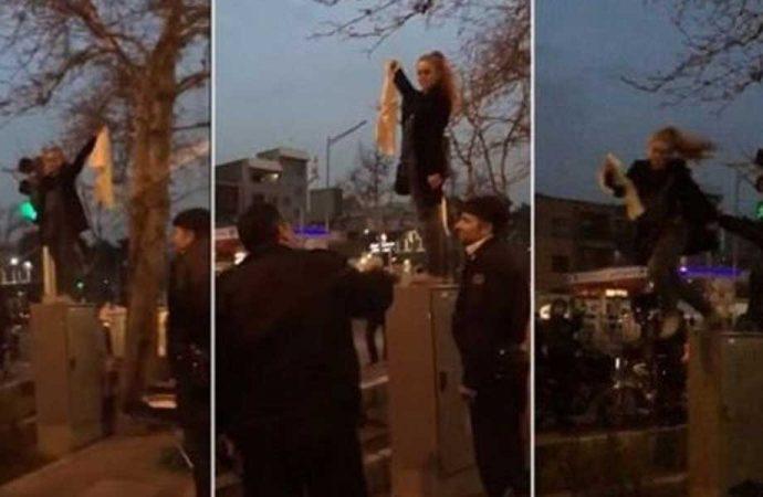 İranlı gazeteciden Türkiye'ye çağrı: Meryem'in iade edilmesine izin vermeyin, yardım edin