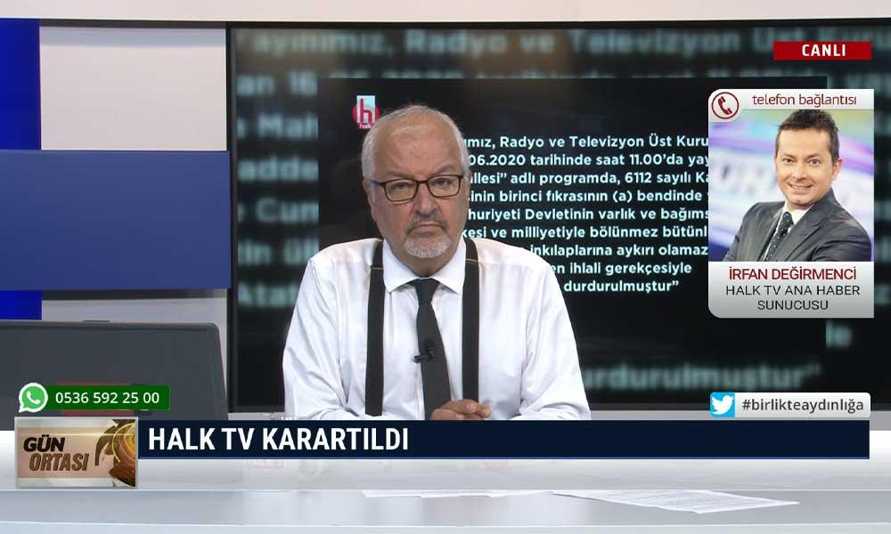 İrfan Değirmenci: Gazetecilik yapmaya çalışan herkes bedel ödemeye devam ediyor