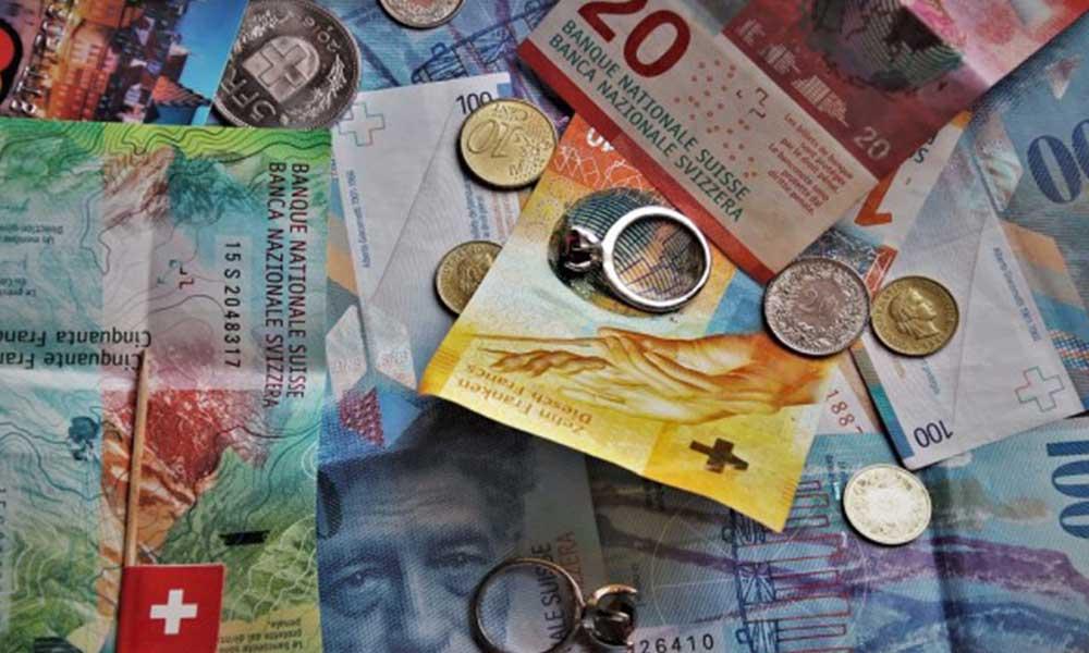 İsviçre halkı dünyanın en yüksek asgari ücretine 'evet' dedi: İşte saatlik ücret