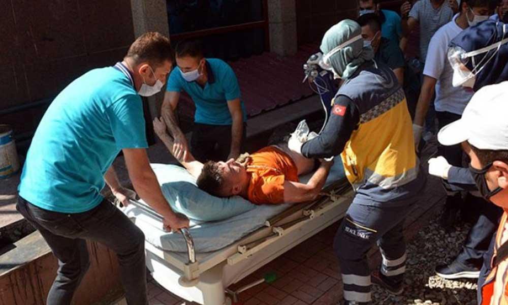 8 ayda 39 çocuk iş cinayetinden hayatını kaybetti