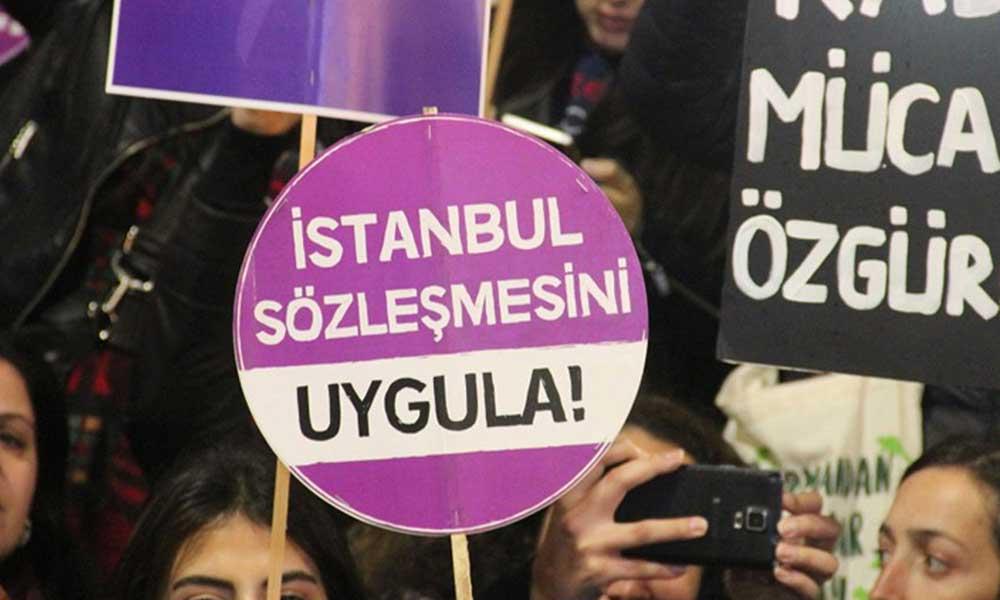 KONDA'nın yaptığı 'İstanbul Sözleşmesi' araştırmasında çarpıcı sonuçlar