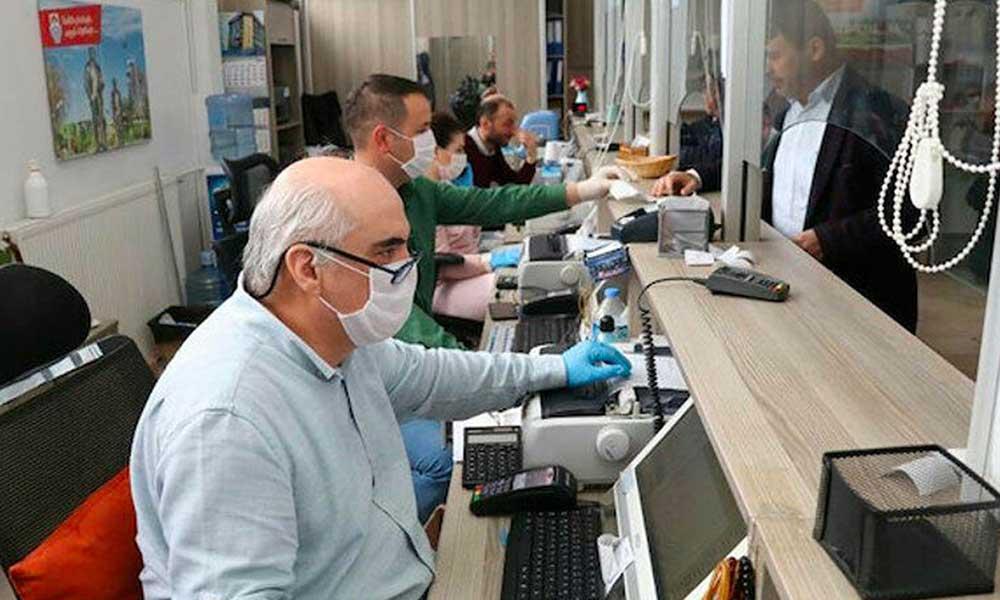 İzmir'de esnek çalışma modeline geçilecek