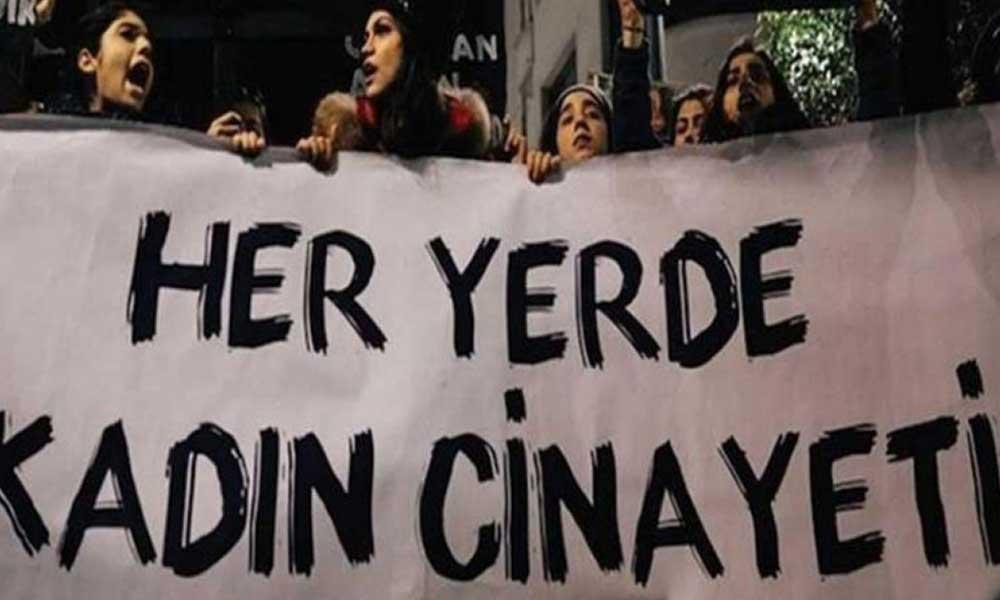 Adana'da kadın cinayeti: Uzaklaştırma kararı aldırdığı erkek tarafından öldürüldü